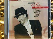 Frank Sinatra Sings the Select Sammy Cahn ( CD - 1996 - Music )