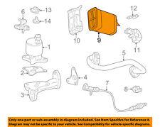 GM OEM-Vapor Canister Fuel Gas Emission 22730180