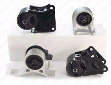 For 02-06 Nissan Altima 2.5L Engine Motor Mount SET A7340 A7341 A7342 A7343 4pcs