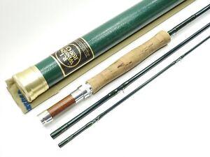 R.L. Winston IM6 Fly Fishing Rod. 9' 6wt. W/ Tube and Sock.