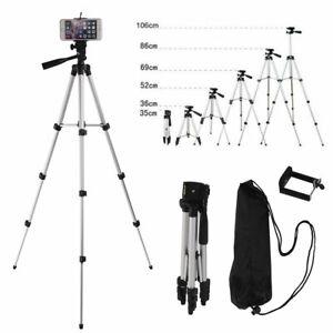 Universal Kamera Stativ für Smartphone Foto Handy Halter Ständer Digital Tripod