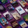 Mindvalley – Quest All Access Pass Membership Courses Value: $595.00