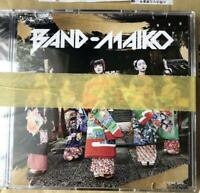 BAND-MAID BAND-MAIKO Normal Edition With bonus CD DVD