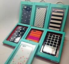 NEW Kate Spade New York Hybrid Hardshell Case for iPhone 6/6s 100% Authentic!!