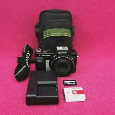 SONY CyberShot DSC-H10 8MP Digital Camera in Excellent Condition