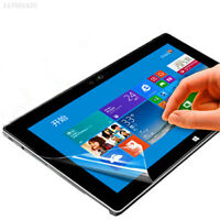 "98FC 10.1"" Android Tablet PC HD Clear Clean Anti-fingerprint Screen Protector"