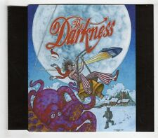 (GU691) The Darkness, Christmas Time - 2003 CD