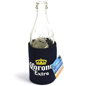Corona Extra Bier USA Koozie Dosen Flaschen Kühler Isolierhülle