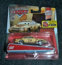 2016 DISNEY PIXAR CARS DONNA PITS 2/12 RUST-EZE RACING WITH FREE DOWNLOAD