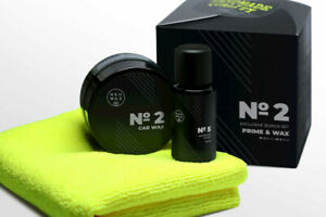 Neowax No2 - Exclusive Bonus Set (49,67€/1Stk)