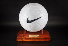 SOCCER BALL  VARIOUS SIZE TROPHY DISPLAY STAND
