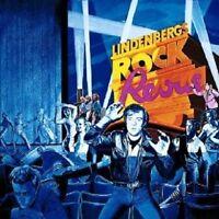 UDO LINDENBERG - ROCK REVUE  CD NEU