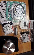 Wiseco Hi-Performance Forged Piston Kit, 641M05400 Suzuki RM125 (91-96)