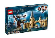 Lego Harry Potter 75953 Hogwarts Whomping Willow, New and Sealed