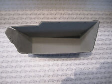 1968-1969 Buick Glove Box | Special | Skylark | GS | Without A/C | Felt Lined