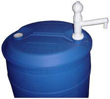 200 Litre DRUM PUMP- Water Pump Suitable For Metal Plastic Container