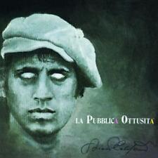 Adriano Celentano-la pubblica ottusita (2012 remaster) - CD NEUF
