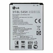 Genuine LG Optimus F7 LG870 US870 870 EAC62018201 Original OEM Battery 2540 mAh