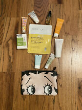 Ipsy Lot Skincare 10 Items Bag New