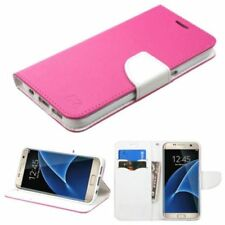Fundas MYBAT Para Samsung Galaxy S7 para teléfonos móviles y PDAs