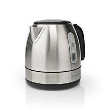 Wasserkocher Edelstahl 1 Liter KAWK300EAL