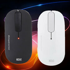 Built-in Battery Touch Senstitive Bluetooth Optical Wireless Gaming Mouse Mice