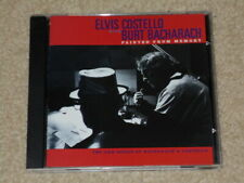 Elvis Costello & Burt Bacharach - Painted From Memory (CD 1999) - FREE SHIPPING