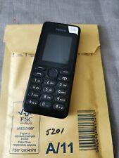 Nokia 108 - Black (vodafone) Smartphone