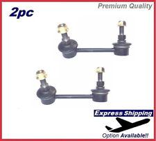 Premium Sway Stabilizer Bar Link SET Rear For NISSAN Kit K750255 K750256