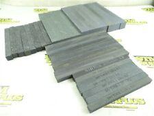 "New listing 37 New! Asst. Abrasive Sticks 1/2"" X 6"" To 31/32"" X 1"" X 8"" C120 C150 +Baystate"