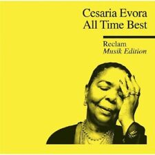Cesaria Evora - All Time Best [New CD] Germany - Import