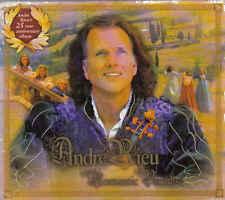 Andre Rieu-Romantic Paradise 2 cd Album boxsett