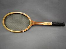 Nice 1940s Vintage Spalding Tennis Racquet - Olympic Model