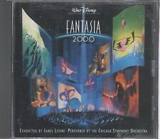 fantasia 2000 (walt disney) cd
