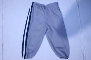 Youth Dallas Cowboys YS Jersey Pants (Grey) Franklin