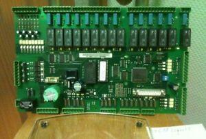Ergoline Hauptplatine für Ergoline Geräte 450-700 Classic Avantgar Porta de sol
