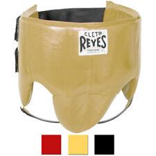 Cleto Reyes riñón y malolientes Acolchado Copa Protectora De Boxeo
