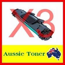 3x Toner Cartridge for Samsung SCX-4521F ML2010 SCX4521 ML-1610/ML-2010 Printer