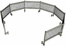 Above Ground Pool Safety Fence Railing Add-On Kit 24 in. Backyard Safety NEW