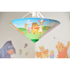 Winnie the pooh lights for children ebay disney winnie the pooh heffalump uplighter light shade brand new aloadofball Images