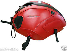 BAGSTER TANK COVER Ducati MONSTER 696 2008-2013 BAGLUX protector RED 1566A