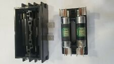 Square D FSP 100 AMP FUSE BLOCK AND PULLOUT
