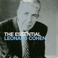 Leonard Cohen - Essential Leonard Cohen [New CD] Holland - Import