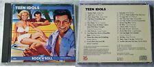THE ROCK´N´ROLL ERA Teen Idols / 24 Hits .. 1991 Time Life CD TOP/MINT