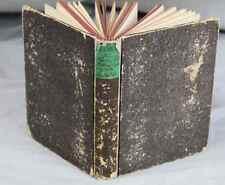 Buch: Schillers sämtliche Werke - 6. Band ( von 12 ) aus dem Jahr 1838    /S229