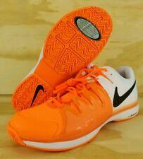 Nike Zoom Vapor 9.5 Tour Tennis Shoes Roger Federer RF 631475-802 WMNS Size 11