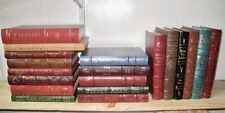 EASTON PRESS Masterpieces of Science Fiction 19 Books Lot Sci Fi,  4 Signed 1 Ed