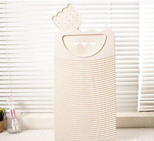 Solid Wash Board Ideal for Simple Washing Eva Tulip Patterns 25 x 59 x 1cm