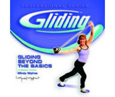 Gliding beyond the basics DVD ( for use with Gliding disc's)