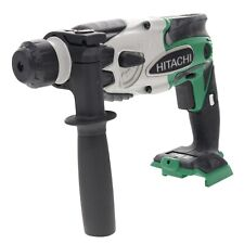 Hitachi Dh18dslp4 18v Sds 14 X 1 14 In Plus Rotary Hammer Retail Bare Tool